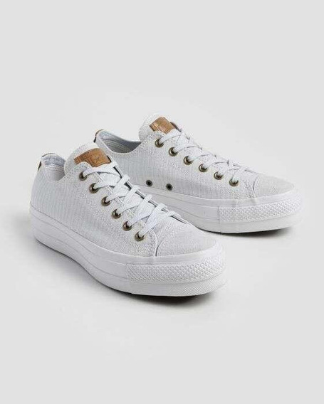 Converse All Star - Oxford Plataforma