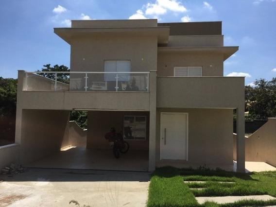 Casa Sobrado Condomínio Village Das Flores - Jundiaí/sp - Ca01990 - 32773923
