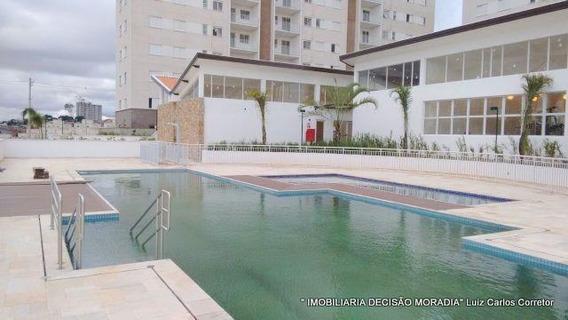 Apartamento Com 3 Dormitórios À Venda, 78 M² Por R$ 370.000,00 - Novo Osasco - Osasco/sp - Ap0015