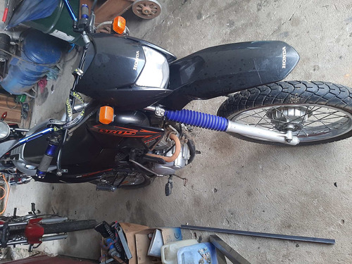 Honda  Alta