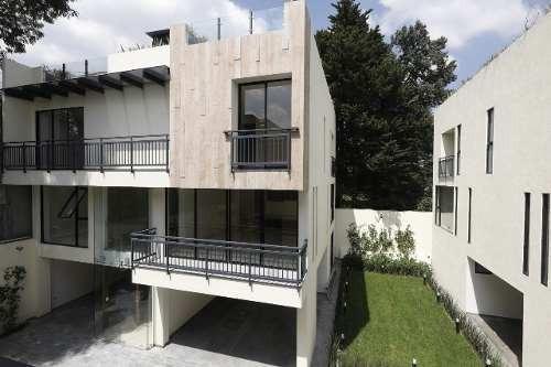 Venta Casa Condominio Nueva, Olivar De Los Padres