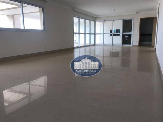 Apartamento Residencial À Venda, Centro, Araçatuba. - Ap0557