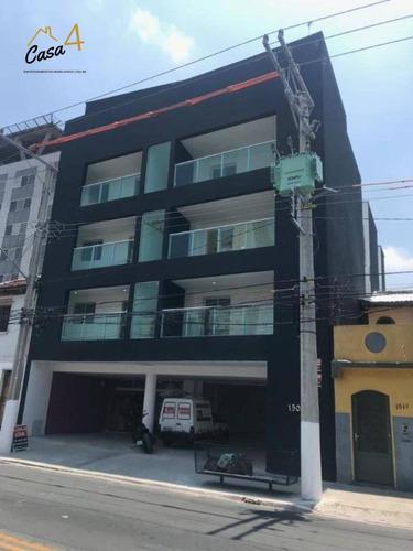 Studio Com 1 Dormitório Para Alugar, 25 M² Por R$ 1.009,00/mês - Tatuapé - São Paulo/sp - St0020