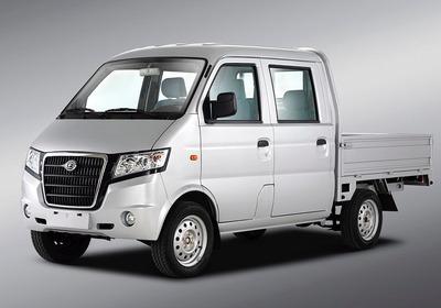 Camioneta Doble Cabina Utilitaria Gonow 1.0cc Pickup