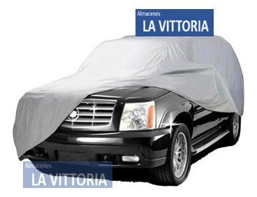 Cobertor Forro Para Carro  Impermeable Resistente Talla Xl