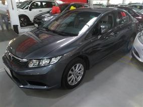 Civic 1.8 Lxs 16v Flex 4p Automático 62000km