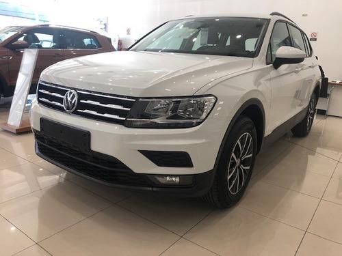 Volkswagen Tiguan Allspace 1.4t Trendline Dsg Entrega Rt A1