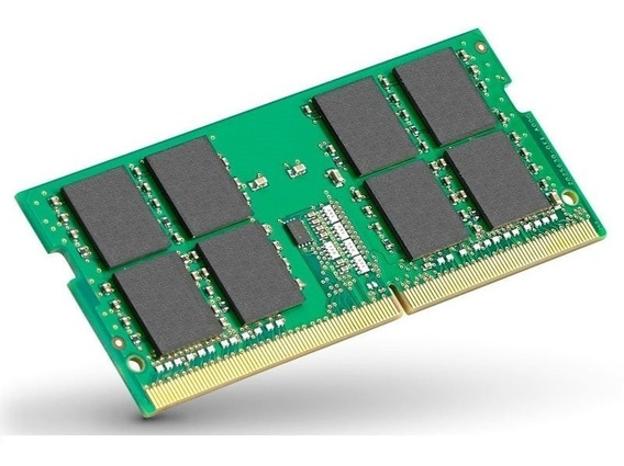 Memória Notebook Dell G3 G5 G7 Acer Predator 16gb 2400mhz
