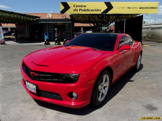 Chevrolet Camaro Full