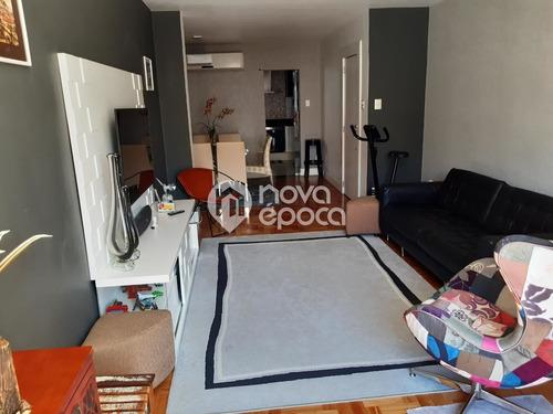 Apartamento - Ref: Sp3ap52889