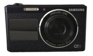 Camara Samsung 16 Mpx Wifi Pantalla Para Selfie X10 Zoom