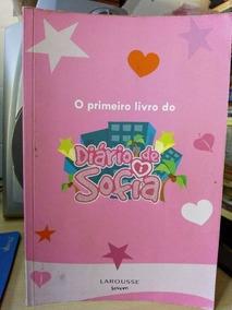 9b831105b9 Livros Do Diario Da Carol - Livros Infanto-Juvenis no Mercado Livre ...