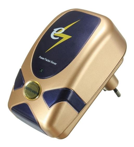 Economizador De Energia Elétrica Power Factor Saver