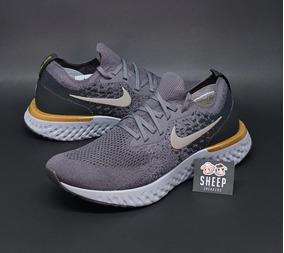 Tênis Nike Epic React Flyknit
