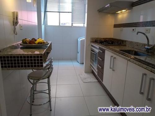 Vila Luzita- Apartamento Com Ótima Localização. - 70986