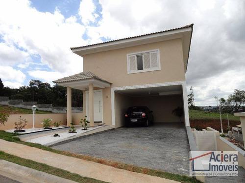 Granja Viana - Cond.palm Hills -ótima Casa - Ca1200