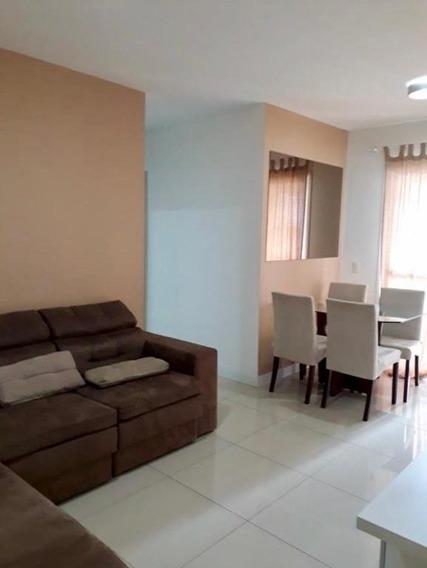 Apartamento Com 2 Dormitórios À Venda, 58 M² Por R$ 318.000,00 - Jardim Flor Da Montanha - Guarulhos/sp - Ap9256