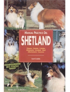 Manual Practico Del Shetland Editorial Hispano Europea