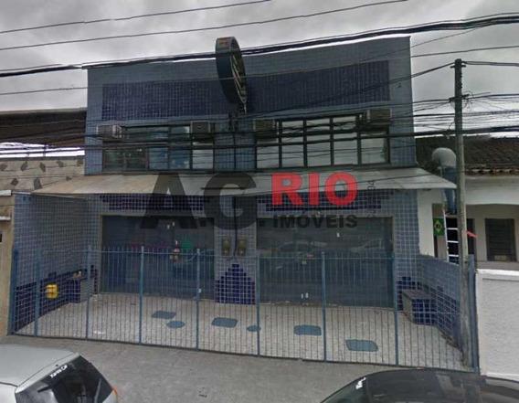 Loja-locação-vila Valqueire-rio De Janeiro - Vvlj00006
