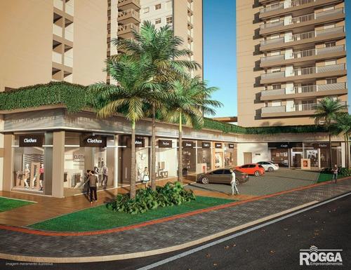 Imagem 1 de 2 de Apartamento Com 3 Dormitórios À Venda, 91 M² Por R$ 840.314,50 - Centro - Piçarras/sc - Ap0290
