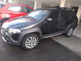 Fiat Palio Weekend 1.8 Adventure Flex 5p