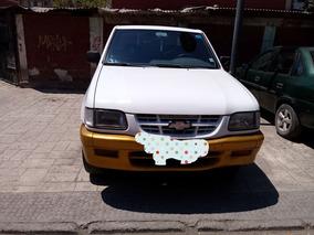 Chevrolet / Gm Luv Mlx 2.2