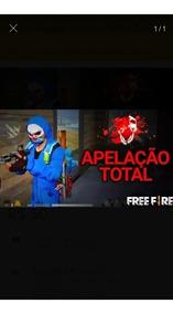 Hacker Free Fire 1.30.0 Atualizado