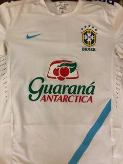 Camisa De Treino Seleção Brasileira
