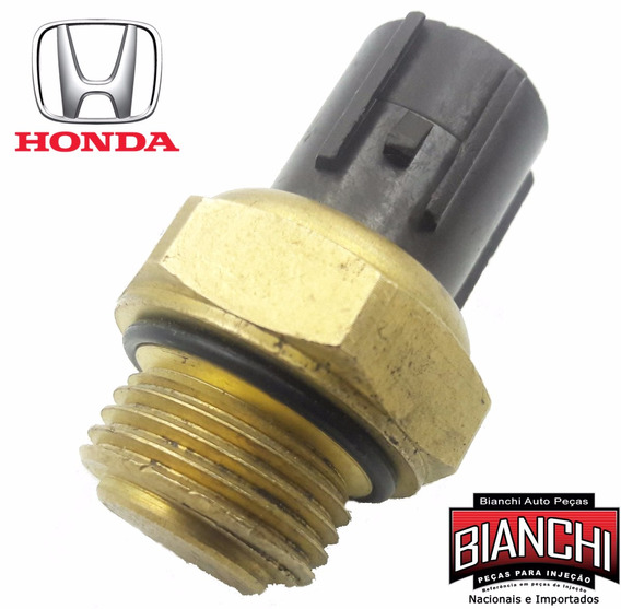 Sensor Cebolao Marron Honda Civic 1.5 1.6 1.7 Accord 2.0 Fae