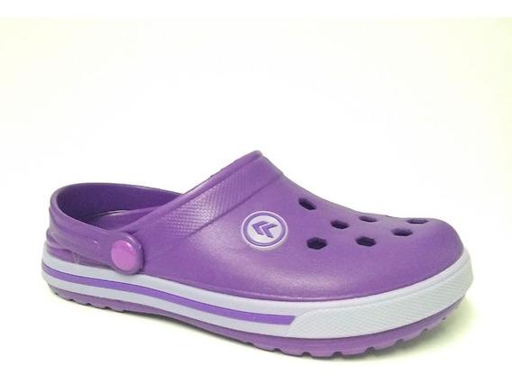 Zueco Atomik Footwear Agua Eva Tulum 81400