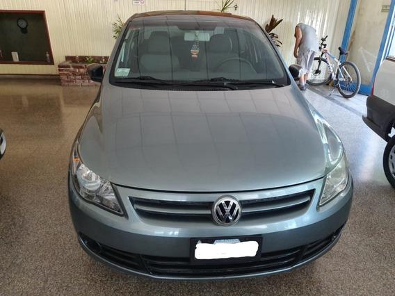 Volkswagen Voyage Comfortline 2009