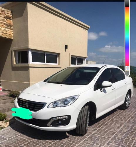 Peugeot 408 1.6 Active 115cv 2018