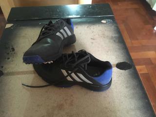 Zapatillas adidas Bounce Para Golf
