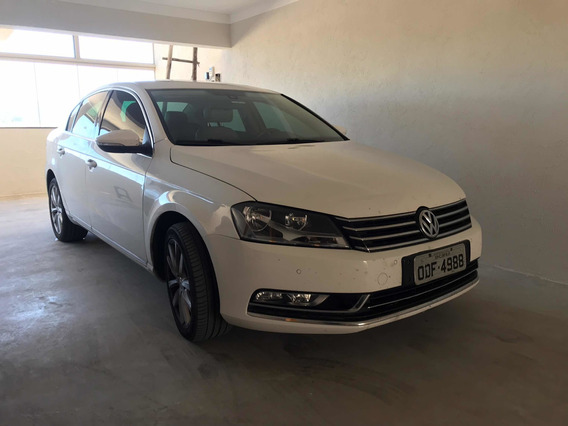 Volkswagen Passat 2.0 Tsi 4p 2012