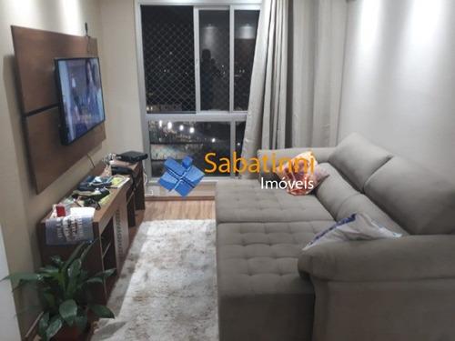 Apartamento A Venda Em Sp Aclimação - Ap04335 - 69302031