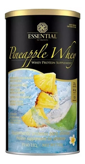 Pineapple Whey Essential (510g)