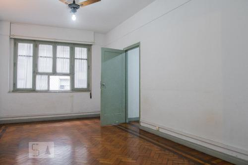 Apartamento Para Aluguel - Centro, 2 Quartos,  64 - 892939344