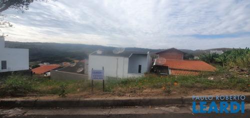 Imagem 1 de 13 de Terreno - Loteamento Residencial Ana Carolina - Sp - 643801