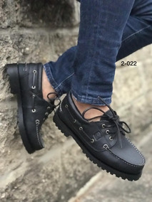 Zapatos Mocasines 100% Cuero Colombiano Caballero