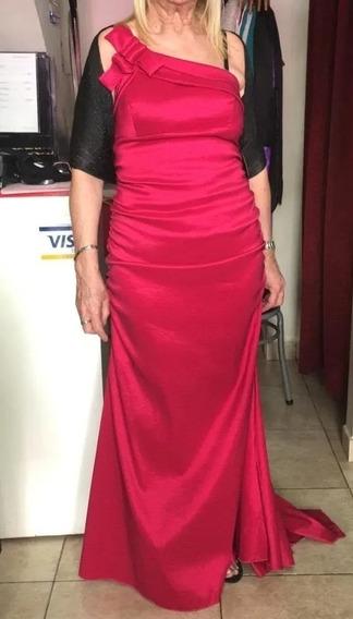 Vestido Largo De Fiesta Noche Coctel