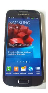 Celular Samsung S4 Mini I9192 Leia A Descrição 05