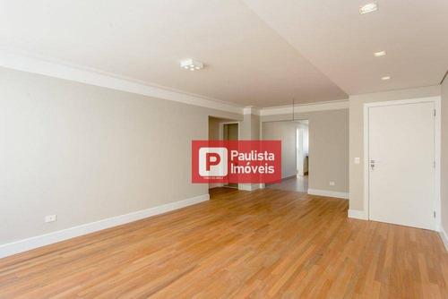 Apartamento Novo Com 3 Dormitórios À Venda - Jardim Paulista - São Paulo/sp - Ap26429