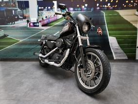 Harley Davidson Xl 883r 2007/2008