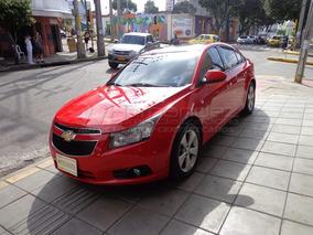 Chevrolet Cruze At 2011, Sunroof, Financiación!