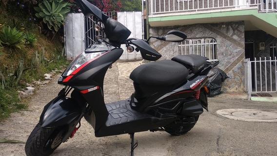 Agility Rs Naked 125cc Modelo 2013