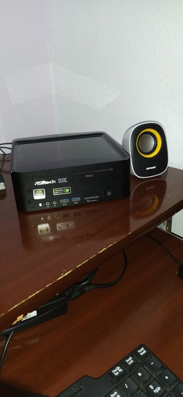 Computador / Bluray / Stream Asrock