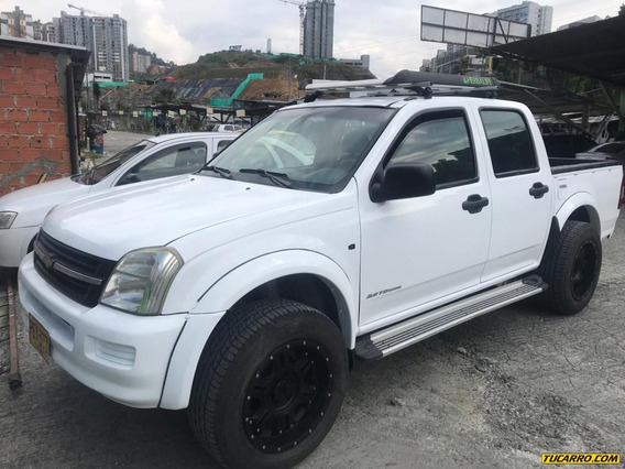 Chevrolet Luv D-max Dmax 3.0 Turbo