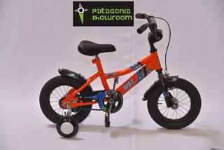 Bicicleta Musetta Mod. Viper Rodado 12