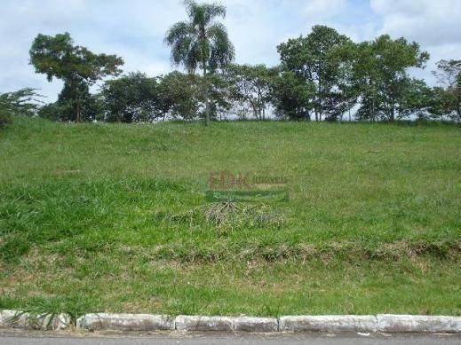 Terreno Residencial À Venda, Jardim Julieta, Taubaté. - Te0189