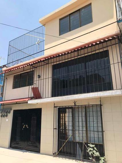 Departamentos En Renta En Ciudad Neza Calle Oriente 25